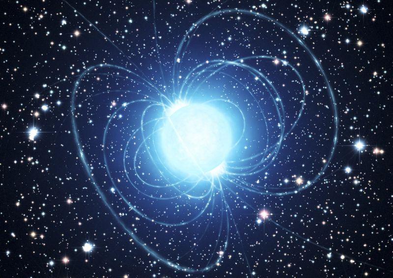 Обнаружена крупнейшая черная дыра весом 21 млрд солнечных масс // ESO/Global Look Press