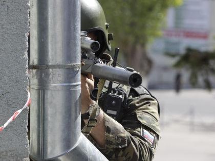 Сотрудники ФСБ предотвратили теракт в Крыму // Николай Титов / Global Look Press