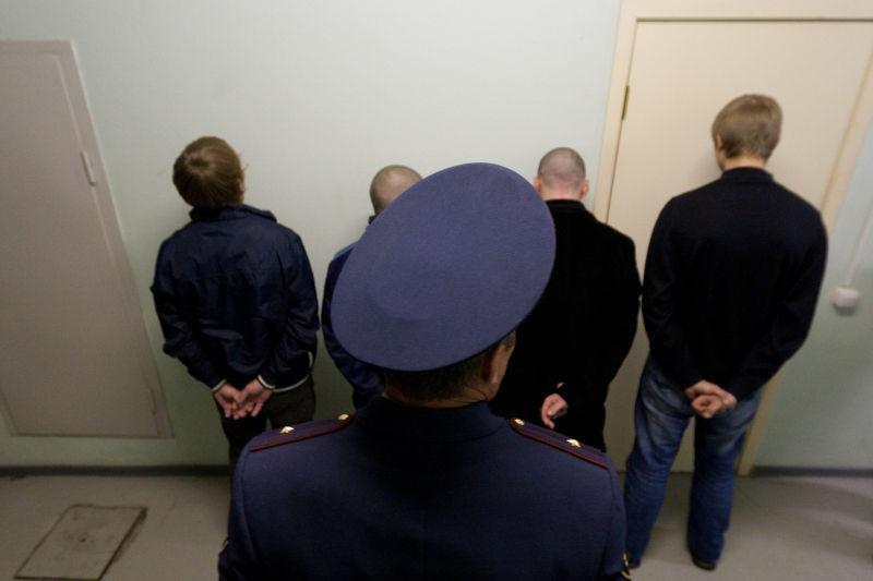 В результате драки у бара задержали подозреваемого в убийстве // Anton Belitsky / Russian Look