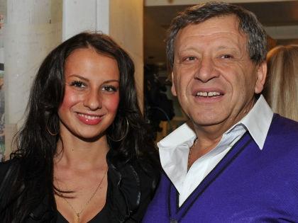 Анна и Борис Грачевские // Global Look Press