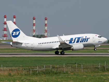 UTair // Global Look Press