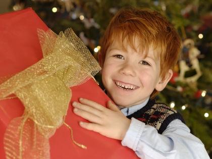 Подарки любят все! // Global Look Press
