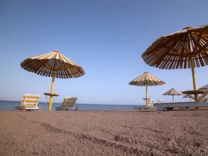 Отдых в Египте // Global Look Press