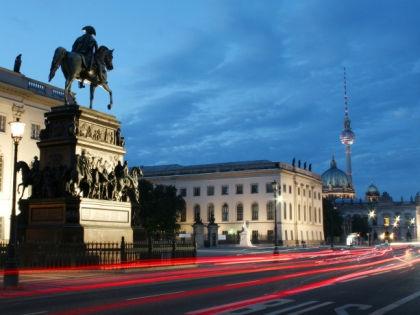 Отели Берлина пытаются не упустить выгоду накануне финала Лиги Чемпионов // Global Look Press