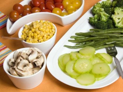Некоторые постные продукты могут оказать негативное влияние на здоровье человека // Global Look Press