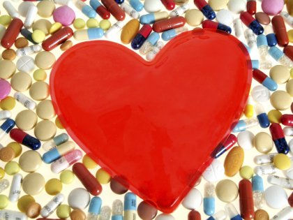 Наука поняла, как восстановить работу сердца у жертв диабета // Global Look Press