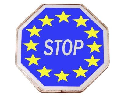 Черный список граждан ЕС // Global Look Press