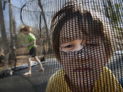 Детей с расстройствами аутистического спектра сейчас намного перспективнее учить, чем лечить // Global Look Press