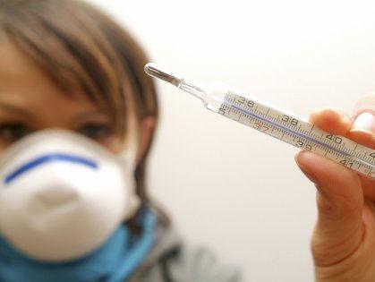 Названы три самых опасных вируса гриппа // Michaela Begsteiger / Global Look Press