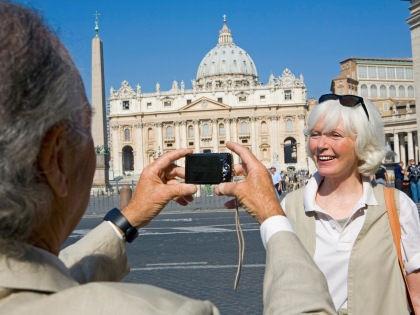 8 мест для привлечения туристов, которым сделали слишком навязчивую рекламу // Robert Harding / Global Look Press