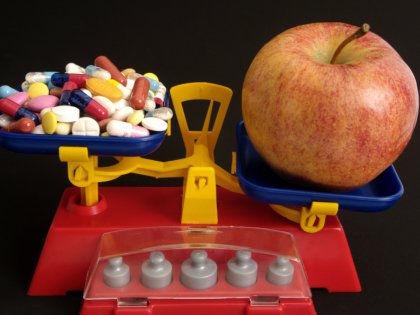 Содержащийся в диетических добавках хром может стать причиной рака // Michaela Begsteiger / Global Look Press