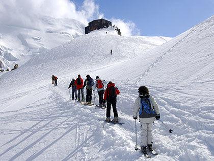 На таинственном перевале Дятлова был найден новый труп // Global Look Press