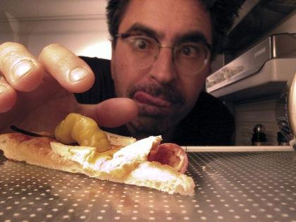 Россияне стали отказываться от походов в рестораны в пользу пиццерий и суши-баров // Global Look Press