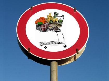 Протесты дальнобойщиков взвинтят цены на товары народного потребления? // Global Look Press