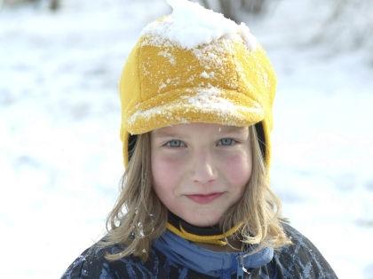 Зима – время веселья! // Global Look Press