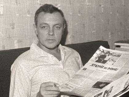 Кирилл Лавров умер в 2007 году // Global Look Press