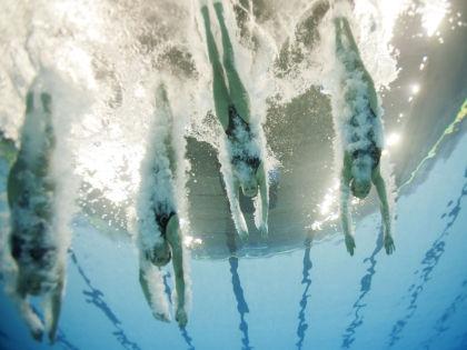 Некоторые отечественные пловцы жалуются на качество купальников // Global Look Press