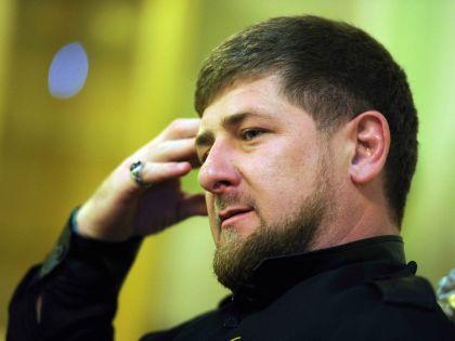Стало известно содержание доклада Яшина о Кадырове // Global Look Press