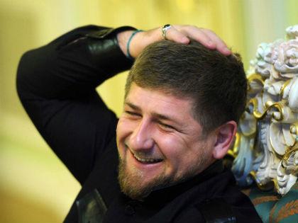 Рамзан Кадыров // Global Look Press