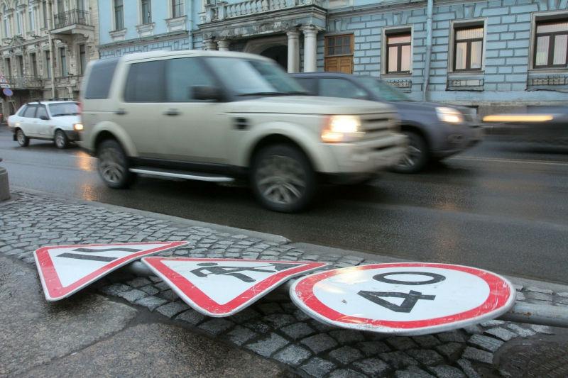 В ДТП с кировским губернатором пьяным оказался не водитель // Global Look Press