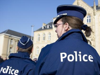 Французская полиция // Global Look Press