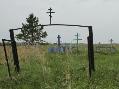 Заброшенные могилы могут расчистить для новых // Global Look Press