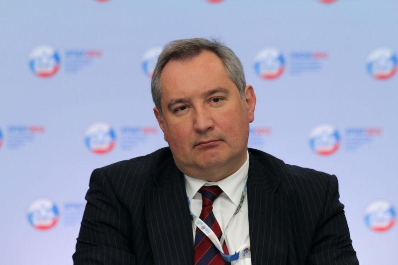 Рогозин ответил МИДу Норвегии // Global Look Press