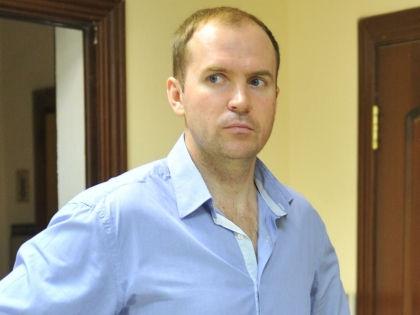 Сергей Жорин // Global Look Press