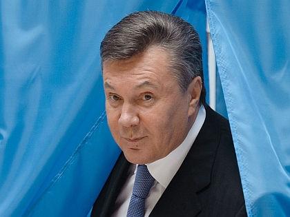 Виктор Янукович // Эдуард Кислинский / Russian Look
