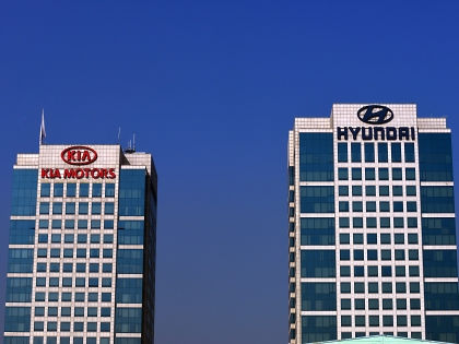 Hyundai и Kia хотят стать лидерами на рынке кроссоверов // Global Look Press