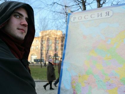 Все заканчивается, как правило, на поиске альтернативы Москве // Global Look Press