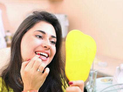 При выборе зубной пасты обращайте внимание на входящий состав // Global Look Press