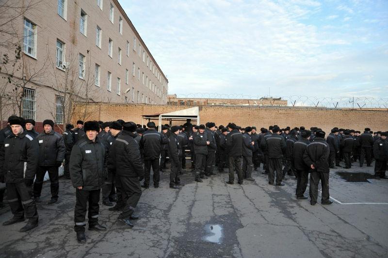 Дело о халатности завели из-за побега арестанта во Владивостоке // Global Look Press