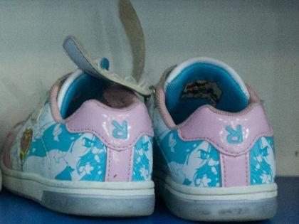 Детская обувь // Global Look Press