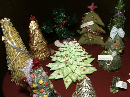 Под Новый год всем хочется волшебства, чудес и сказки. А детям – особенно! // Global Look Press