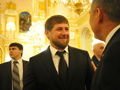 Рамзан Кадыров заявил об отсутствии боевиков в Чечне // Global Look Press