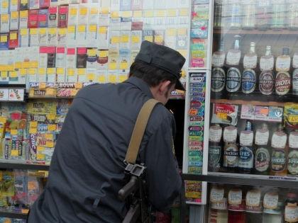 В вестибюлях московского метро появятся новые красивые торговые точки // Замир Усманов / Global Look Press