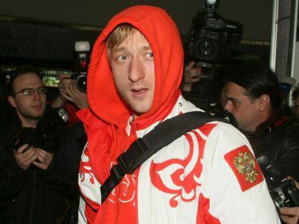 Плющенко не стоит опасаться за свое место в сборной // Замир Усманов / Global Look Press