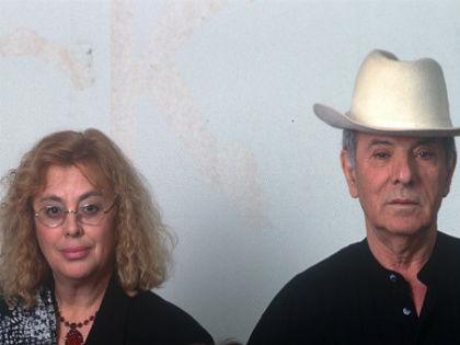 Мира и Петр Тодоровские // Global Look Press