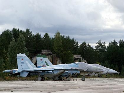 Турция может разрешить российским ВВС пользоваться базой Инджирлик // Замир Усманов / Global Look Press