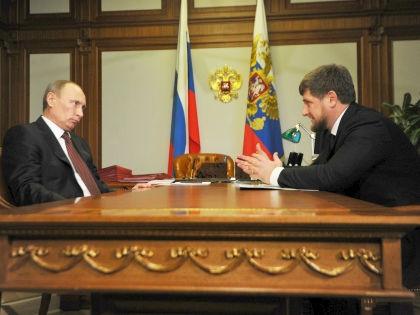 «У Кадырова одна гарантия безопасности — Путин» // Global Look Press
