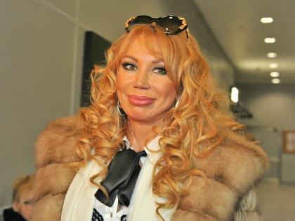 Маша Распутина // Global Look Press