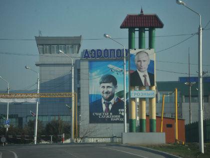 Чеченская Республика заключила соглашение о сотрудничестве с Министерством молодежи, спорта и туризма самопровозглашенной Донецкой народной республики (ДНР) в сфере туризма // Global Look Press