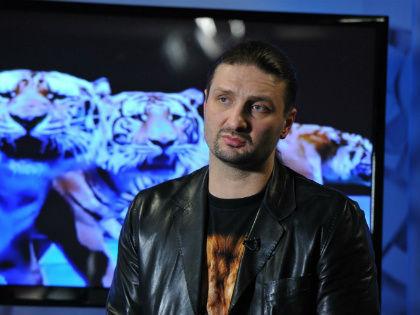 Эдгар Запашный // Global Look Press
