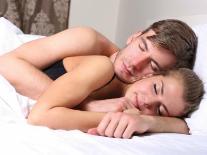 Сексуальные желания (и в какой-то мере сексуальные возможности) зависят не только от психологического настроя на занятия любовью // Global Look Press