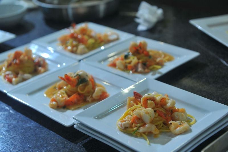 Российский ресторан вошел в мировой топ // Global Look Press