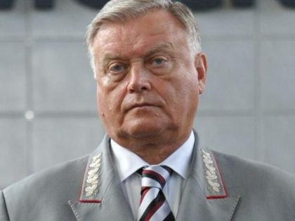 Владимир Якунин // Global Look Press
