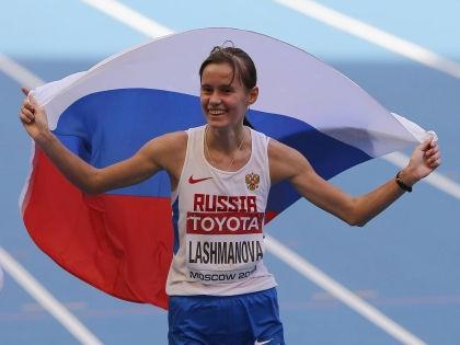 Елена Лашманова // Global Look Press