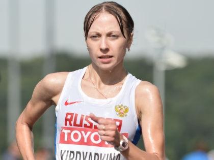 Анися Кирдяпкина // Global Look Press