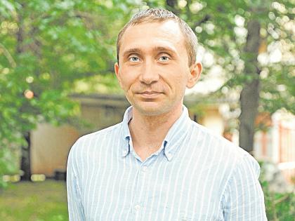 Дмитрий Грачев // Global Look Press
